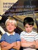 Malé jazzové album - Hradecký Emil