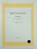 Sonáta Měsíční svit - Beethoven L.