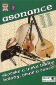 Skotské a irské lidové balady, písně a tance 2 - Asonance
