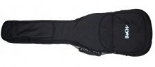 Bach - polstrovaný kufor na basovú gitaru