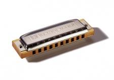 Hohner Blues Harp F - foukací harmonika