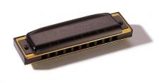 Hohner Pro Harp F - foukací harmonika