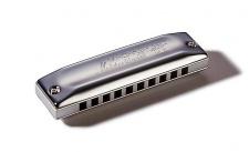 Hohner Meisterklasse MS C - foukací harmonika