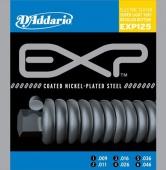 D´Addario EXP 125 - struny na elektrickou kytaru 9/46