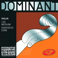 Dominant houslová sada E-drát