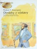 Obrázky z výstavy - Musorgskij M. P.