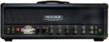 Mesa Boogie Single Rectifier™ Rect-O-Verb™ Series 2