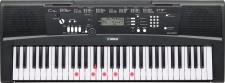 Yamaha EZ 220 - klávesy s dynamikou