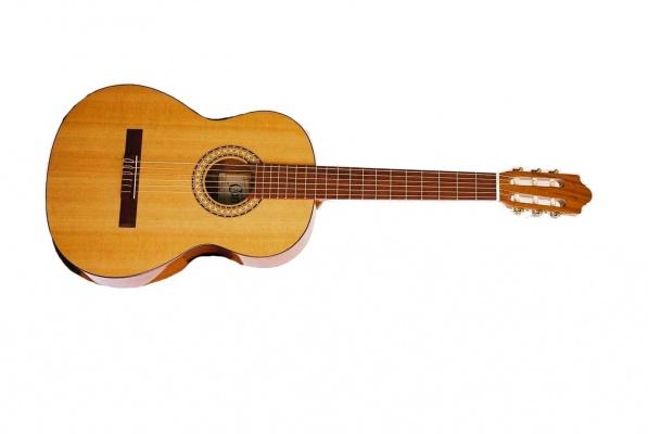 Camps Sonata Satin cedr - klasická gitara