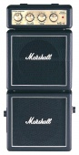 Marshall MS-4 - tranzistorové kytarové mikrokombo