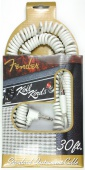 Fender Koil Kord 30 ft - nástrojový kabel