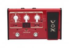VOX StompLab 2B - modelingový efektový procesor pro baskytary
