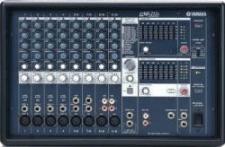 EMX 212S - powermix