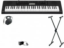 Casio CTK3200 SET 2XF