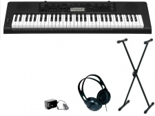 Casio CTK3200 SET 2XSL
