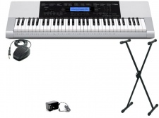 Casio CTK4200 SET 2XF