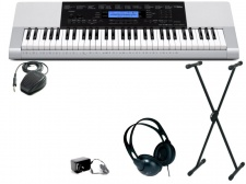 Casio CTK4200 SET 3XSLF