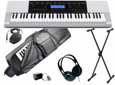 Casio CTK4200 SET 4XSLFQ