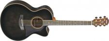 Yamaha CPX 1200 TBL - elektroakustická kytara