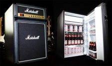 Marshall fridge - lednička