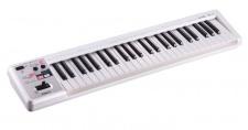 Roland A 49 - MIDI klaviatura bílá