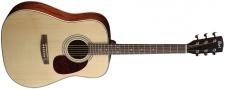 Cort Earth 70 NS W - akustická gitara
