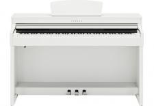 YAMAHA CLP 430WH - digitálne piáno