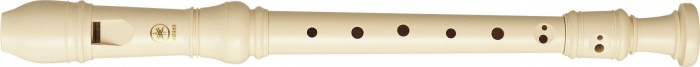 Yamaha YRS 24B - sopránová flauta
