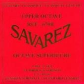Savarez upper octave sada 670R