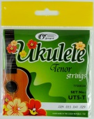 UT5-T - Struny pro tenorové ukulele