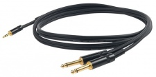 Proel Audio Interconnections CHLP170LU15 - propojovací audio kabel