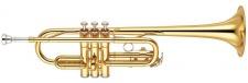 Yamaha YTR 5335 G - trubka