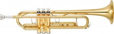 Yamaha YTR 4435 - C/Bb trumpeta