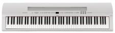 Yamaha P 255WH - digitálne piano biele