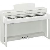 Yamaha CLP 545 WH - digitálne piano