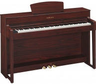 Yamaha CLP 535 M - digitálne piano