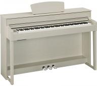 Yamaha CLP 535 WA - digitálne piano