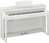 Yamaha CLP 535 WH - digitálne piano