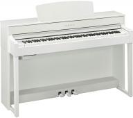 Yamaha CLP 575 WH - digitálne piano