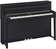 Yamaha CLP 585 B - digitálny klavír