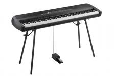 Korg SP 280 BK - digitální piano