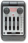 Fishman Prefix Plus-T - ozvučení pro akustickou kytaru