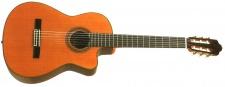 ESTEVE 7CE (cedr) - klasická kytara se snímačem