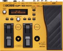 BOSS GP 10 GK