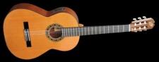 Admira Málaga-E - klasická gitara s ozvučením
