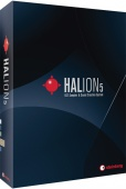 STEINBERG HALion 5 Retail - VST sampler
