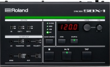 Roland SBX-1 SYNCH BOX