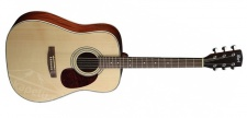 Cort Earth 70 NAT - akustická gitara