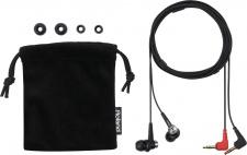 ROLAND CS 10EM - binaurální mikrofon a sluchátka