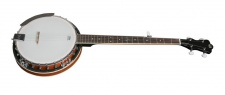 GEWA banjo VGS Select bluegrass - pětistrunné banjo